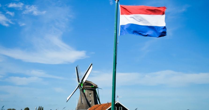 Die niederländische iGaming-Industrie startet schließlich im Oktober 2021
