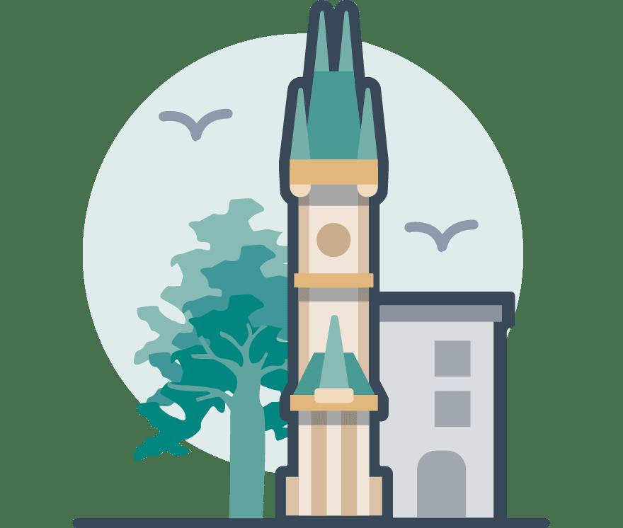 23 Beste Mobil Spielotheks in Tschechische Republik 2021