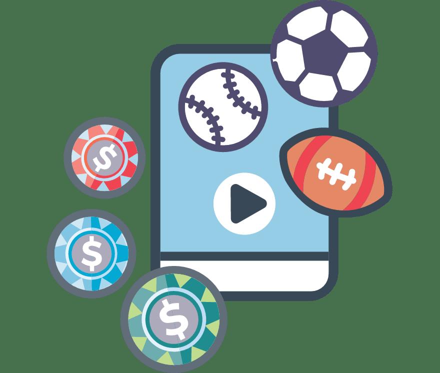 13 Beste Online-Wetten Mobil Spielotheks im Jahr 2021