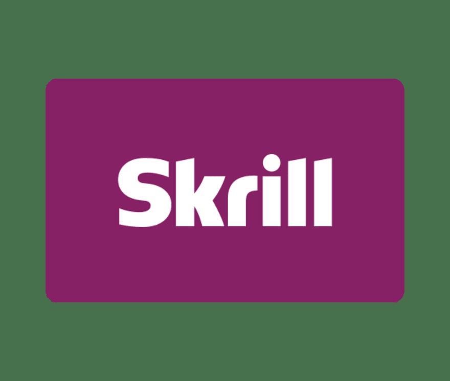141 Mobil Casino Skrill