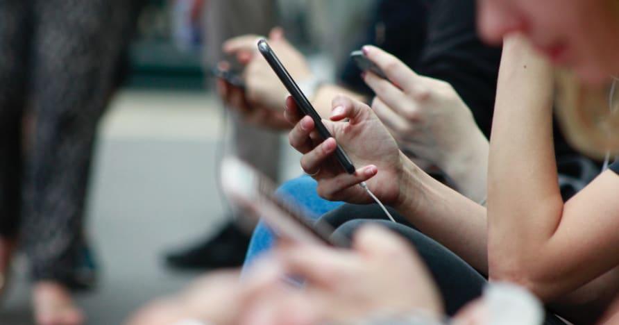 Möglichkeiten zur Verbesserung der Akkulaufzeit des Telefons für Spiele