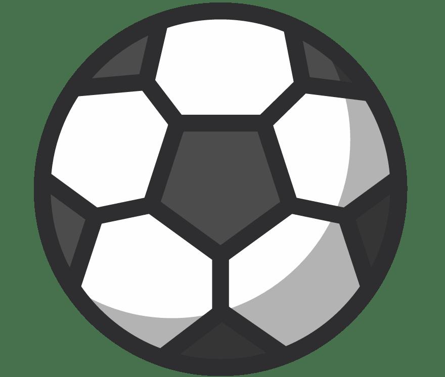 21 Beste Fußballwetten Mobil Spielotheks im Jahr 2021