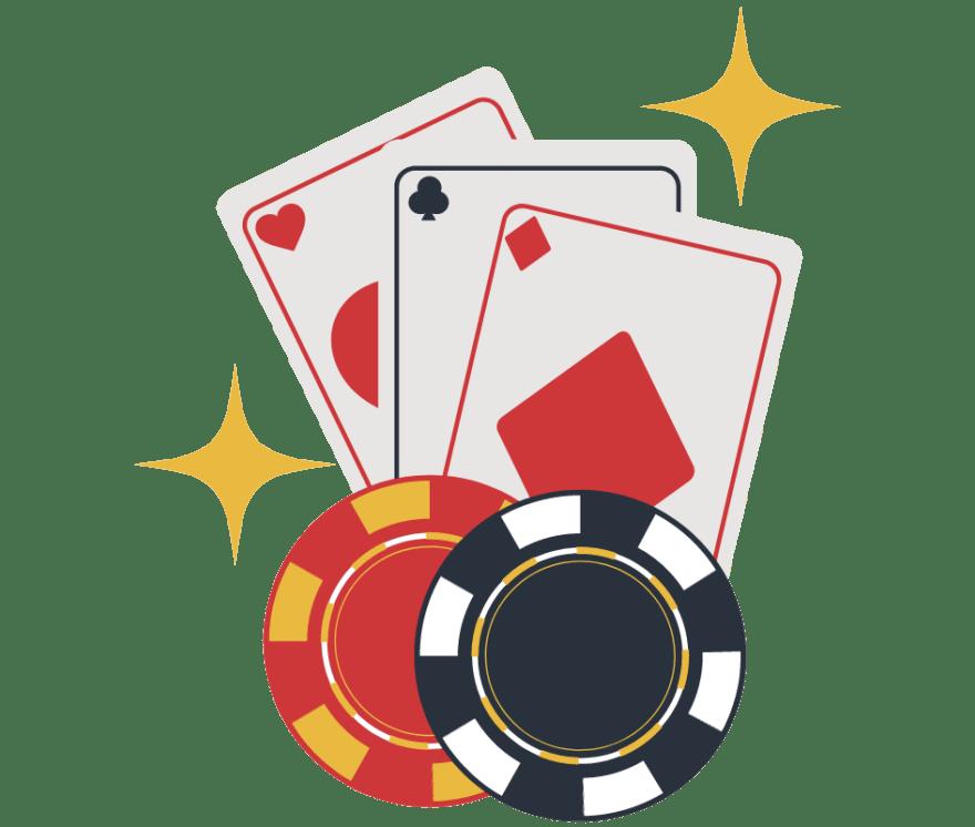 140 Beste Blackjack Mobil Casinos im Jahr 2021