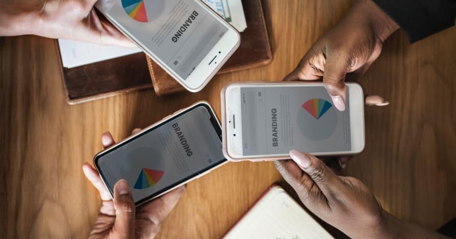 Mobile Spielothek Apps für alle Glücksspiel-Enthusiasten