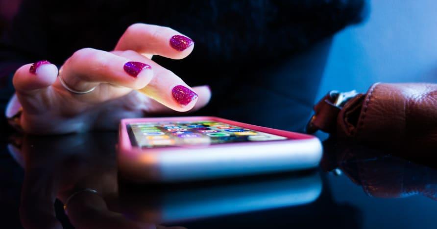 Online Mobile Casino: Apps oder Browserversionen?