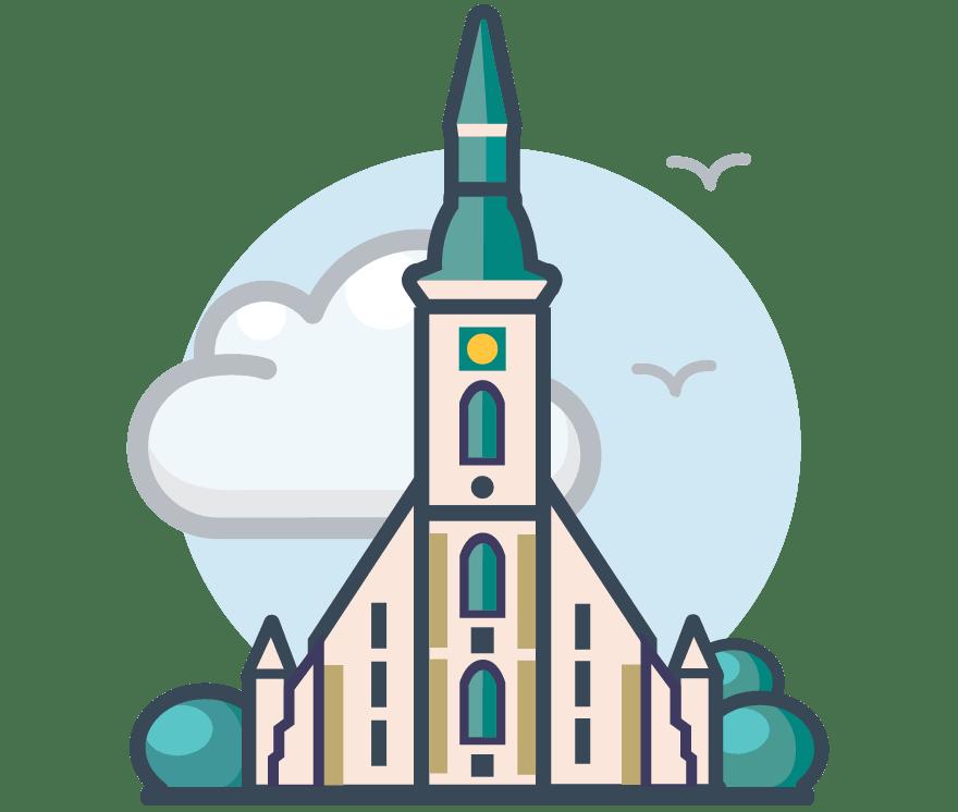 12 Beste Mobil Spielotheks in Slowakei 2021