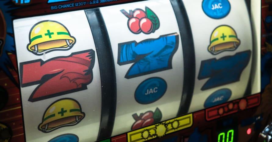 Was differenziert ein Spielothek-Software-Anbieter von einem anderen zu gewinnen?