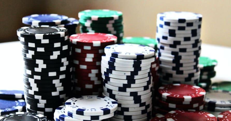 Sieben wichtige Informationen zum mobilen Online-Glücksspiel