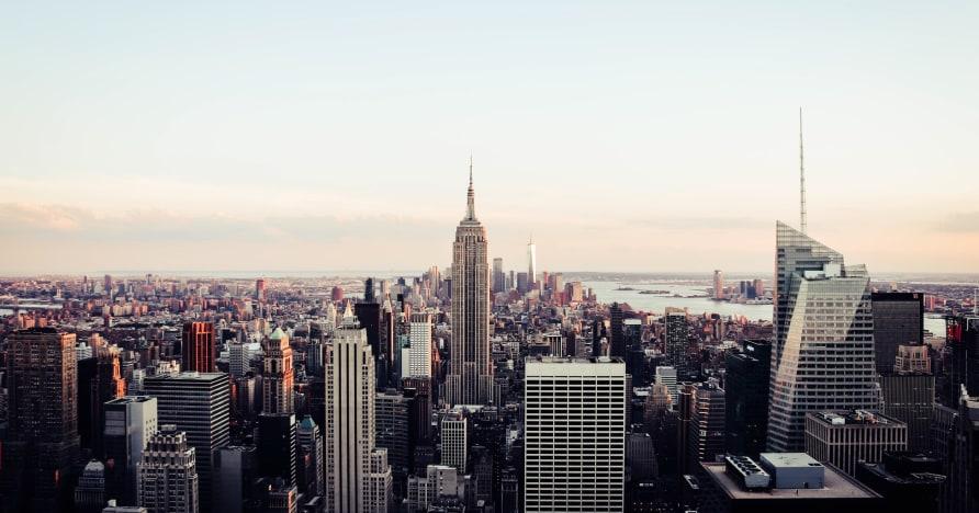 New York Online-Sportwetten werden nach der letzten Genehmigung live geschaltet