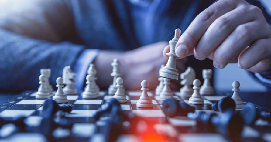 Pai Gow Poker: Alles was Sie wissen müssen begonnen erhalten