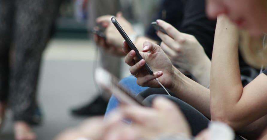 Funktionen von mobilen Casinos, die heute beliebt sind