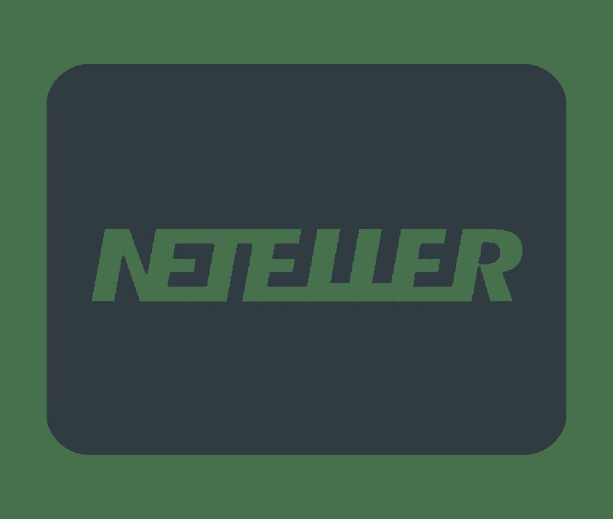 141 Mobil Casino Neteller