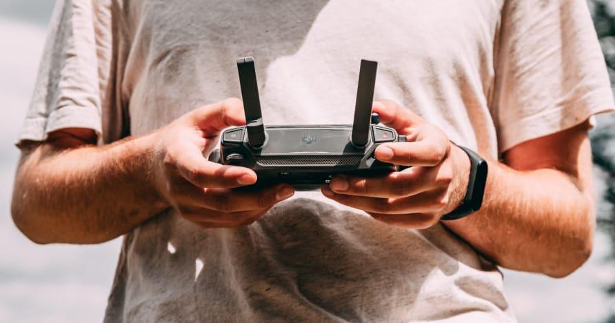 PointsBet wählt Evolution Gaming aus, um ein Live-Spielothek hinzuzufügen