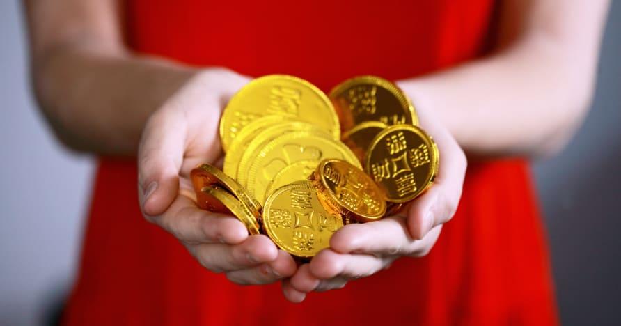 Brillanter Bitcoin - Revolutionierung der Spielothek-Branche