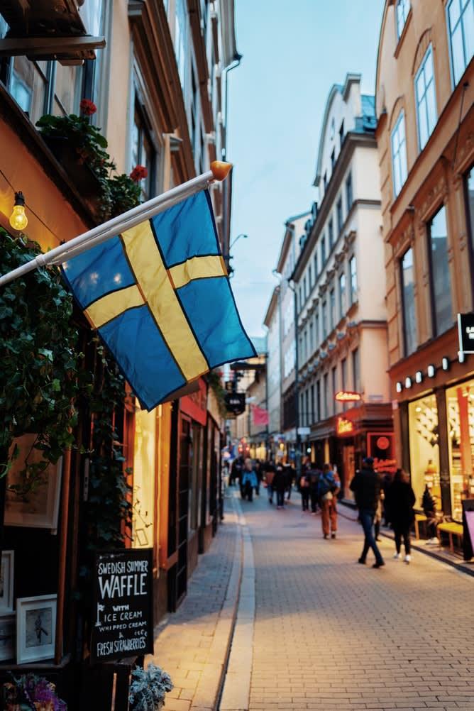 Warum mobile Spielotheken in Schweden florieren