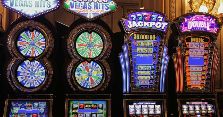 Spielautomaten spielen, um seinen Lebensunterhalt zu verdienen