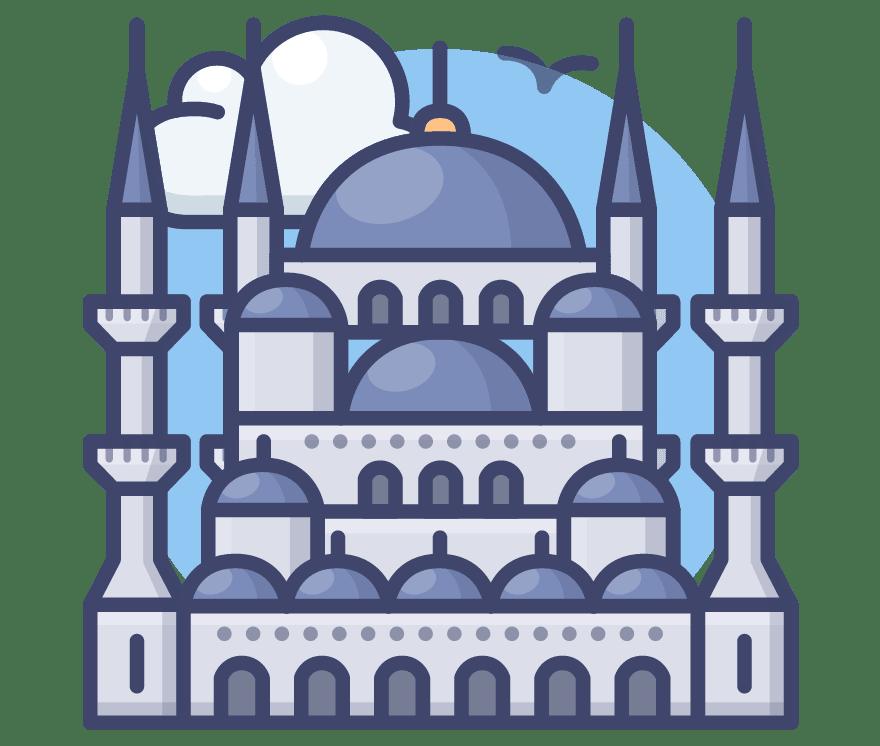 12 Beste Mobil Spielotheks in Türkei 2021