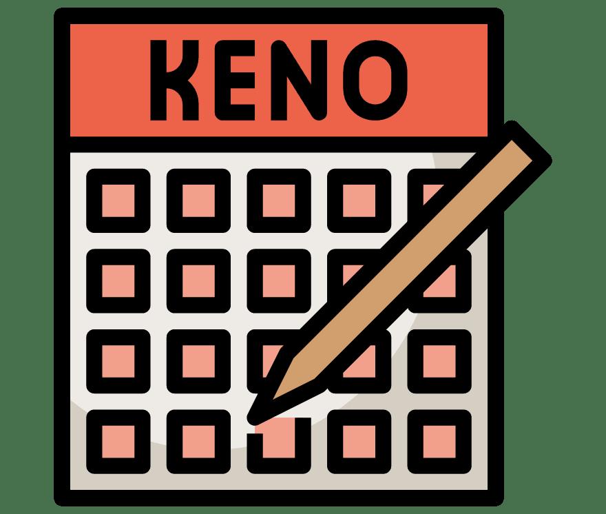 24 Beste Keno Mobil Spielotheks im Jahr 2021