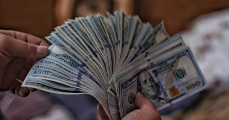 Detaillierter Blick auf Progressive Jackpots