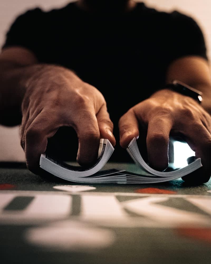 Leitfaden zu allen Online-Spielothek-Poker-Varianten