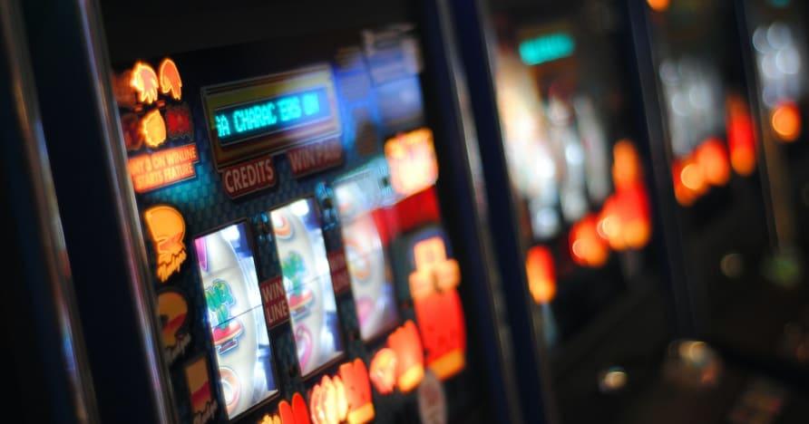 Play'n GO Roar ins Jahr 2021 mit brandneuen Spielautomat-Titeln