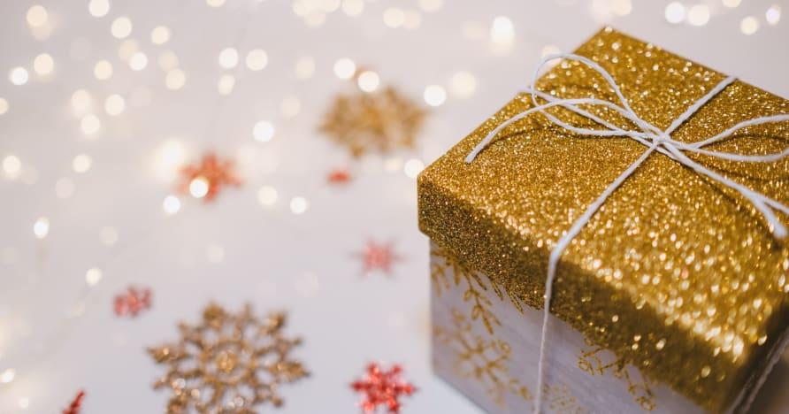 10 Geschenkideen für Online-Casino-Liebhaber