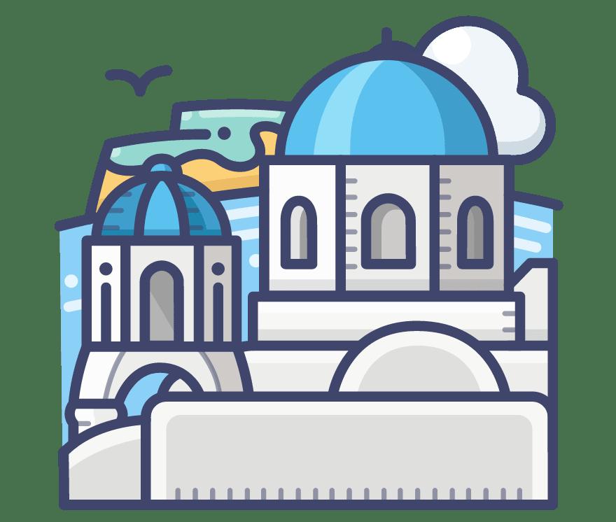 22 Beste Mobil Spielotheks in Griechenland 2021