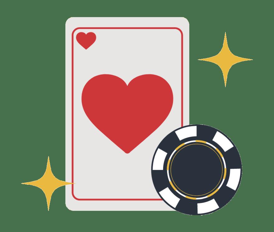 65 Beste Poker Mobil Casinos im Jahr 2021