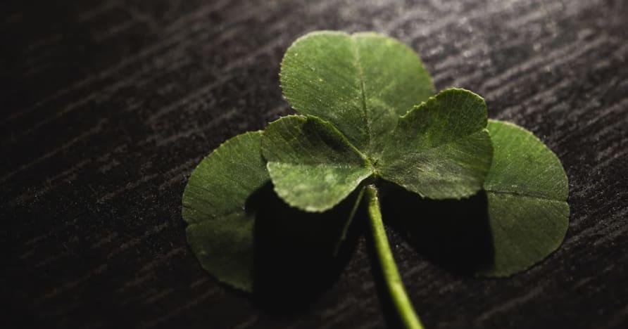 Glücksbringer fürs Glücksspiel: Die Magie hinter einer Getreideschachtel