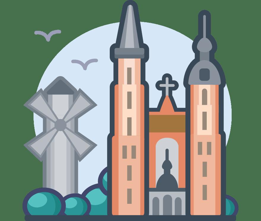 43 Beste Mobil Spielotheks in Polen 2021