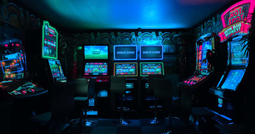 Brandneue Microgaming Jackpot Games 2021