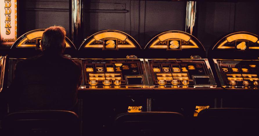 Spielen Sie mit dem Bitcoin Mobile Spielautomat