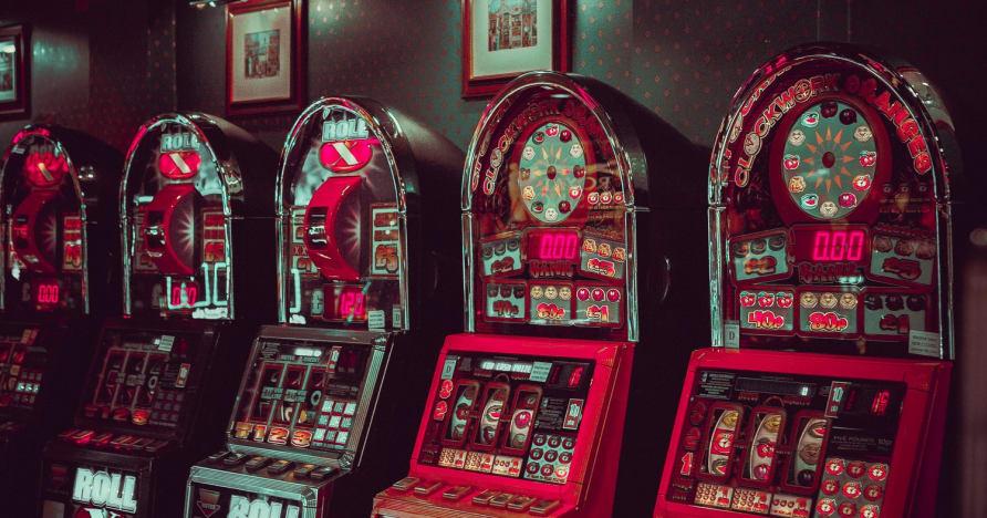 Online-Spielautomat-Spiele mit geringer Volatilität