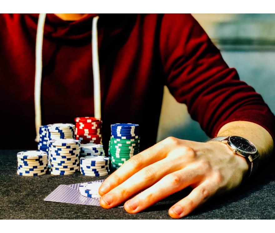 40 Beste Casino Holdem Mobil Casinos im Jahr 2021