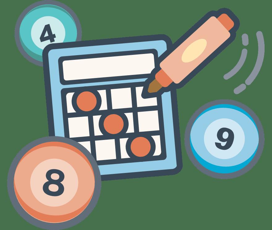 24 Beste Bingo Mobil Spielotheks im Jahr 2021
